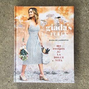 Giada's Italy | Cookbook